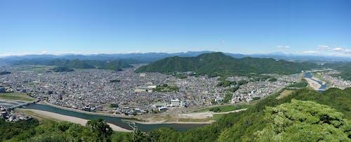 Free stock photo of 岐阜城