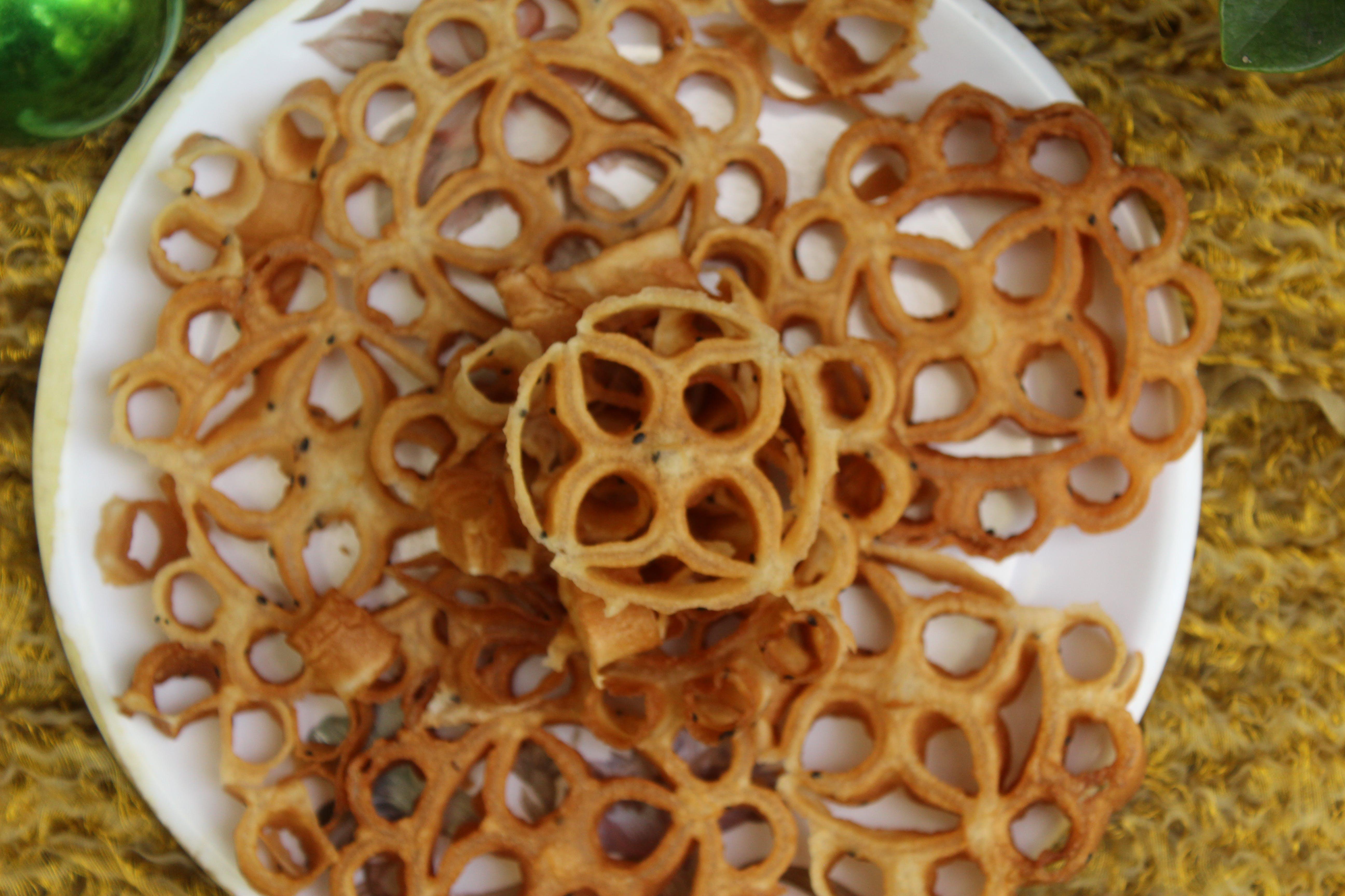 Kostenloses Stock Foto zu essen, frische chips, hotelservice, kerala essen
