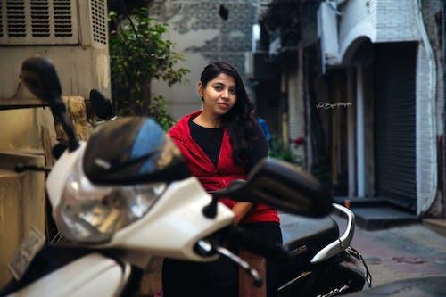 vivek baghel摄影, 佳能, 新德里, 纵向 的 免费素材照片
