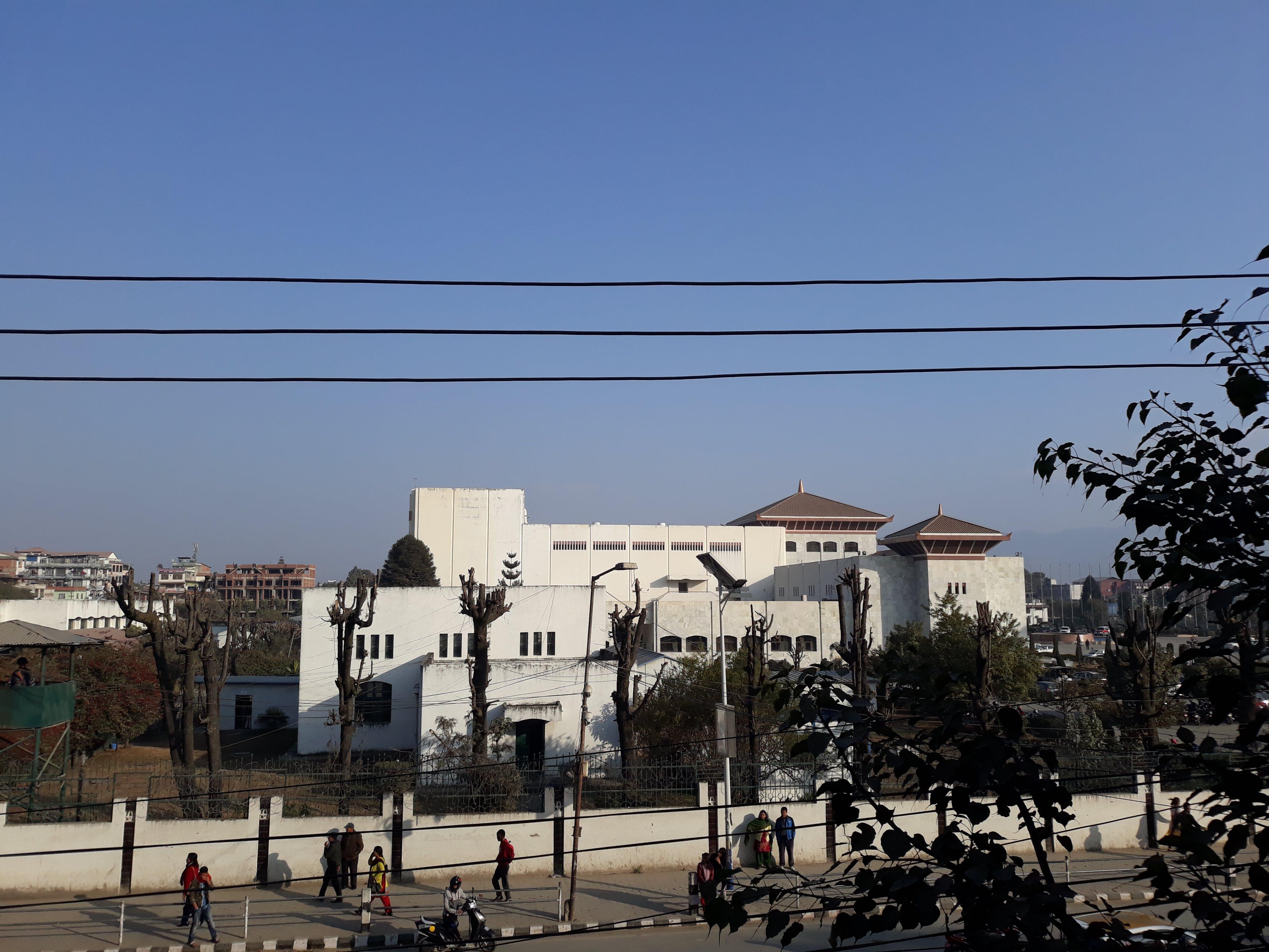 Free stock photo of nepal, parliament, pawankawan, politics