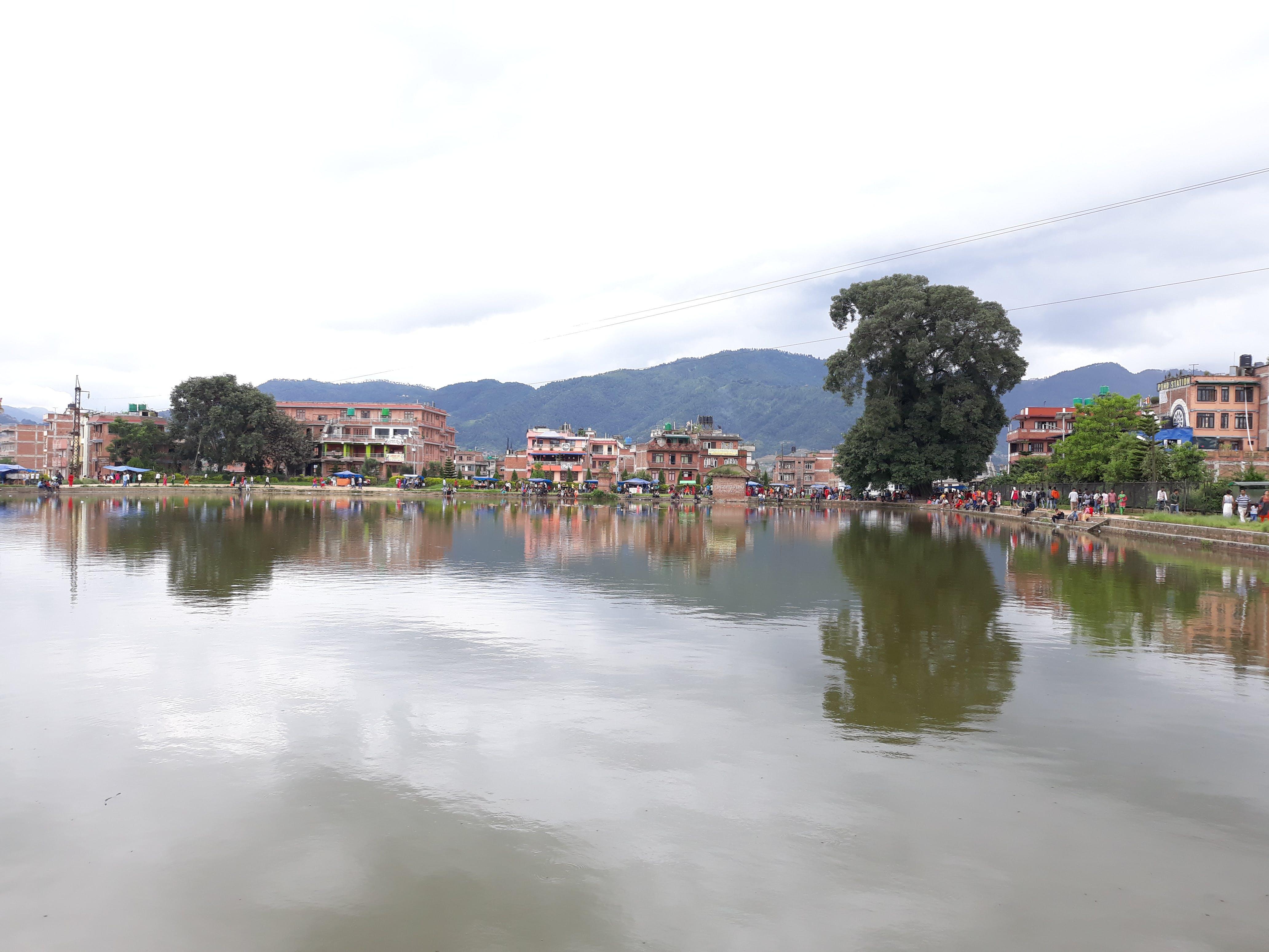 Free stock photo of Bhadgaon, bhaktapur, Kamalpokhari, khwopa
