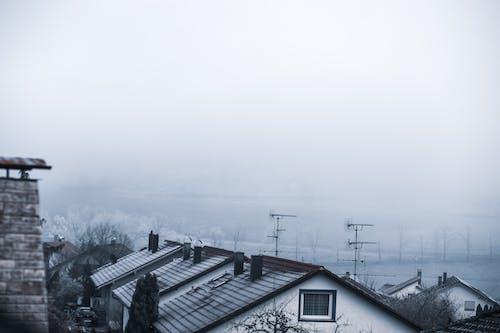 冷, 天性, 天氣, 天空 的 免费素材图片