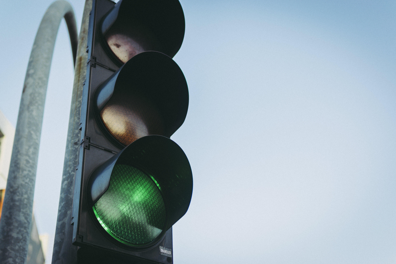 거리, 경고, 교차로, 교통의 무료 스톡 사진