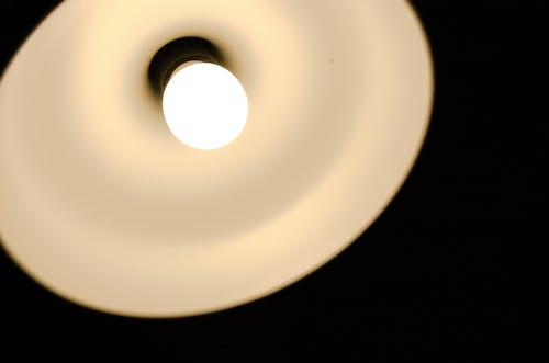 Základová fotografie zdarma na téma stolní lampa