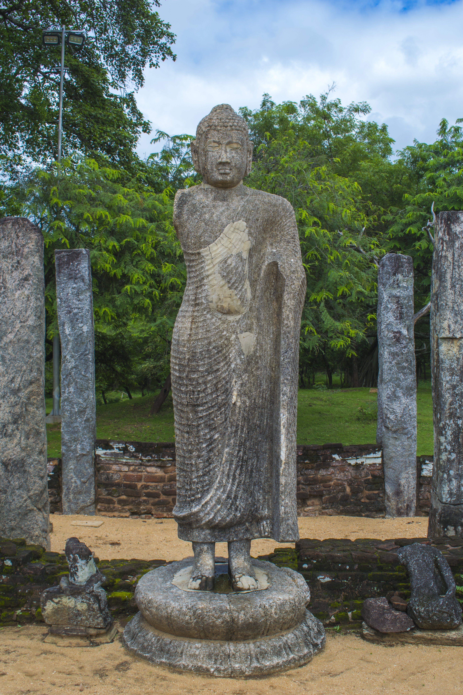 Photos gratuites de statue de bouddha