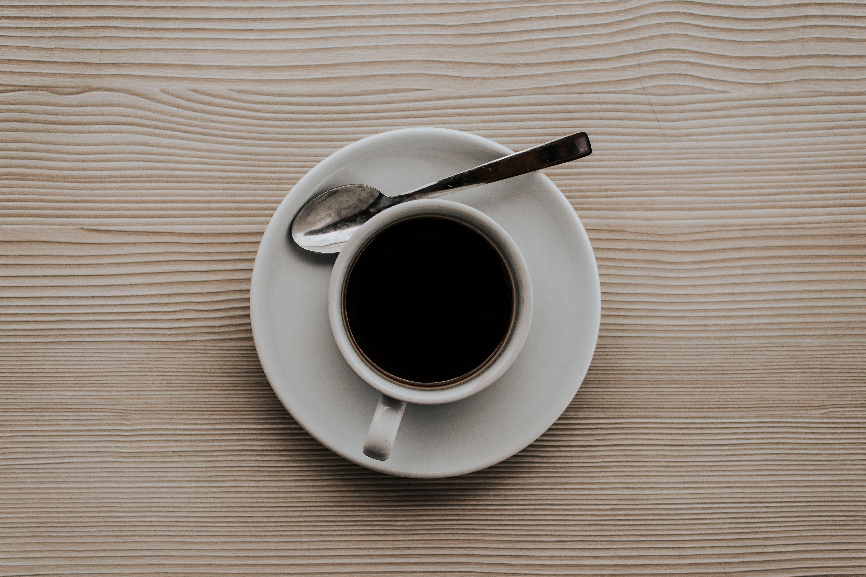 Gratis arkivbilde med cappuccino, drikke, espresso, flat lay