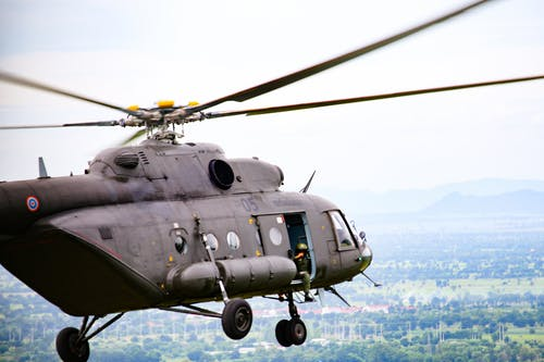 mi-17 的 免費圖庫相片