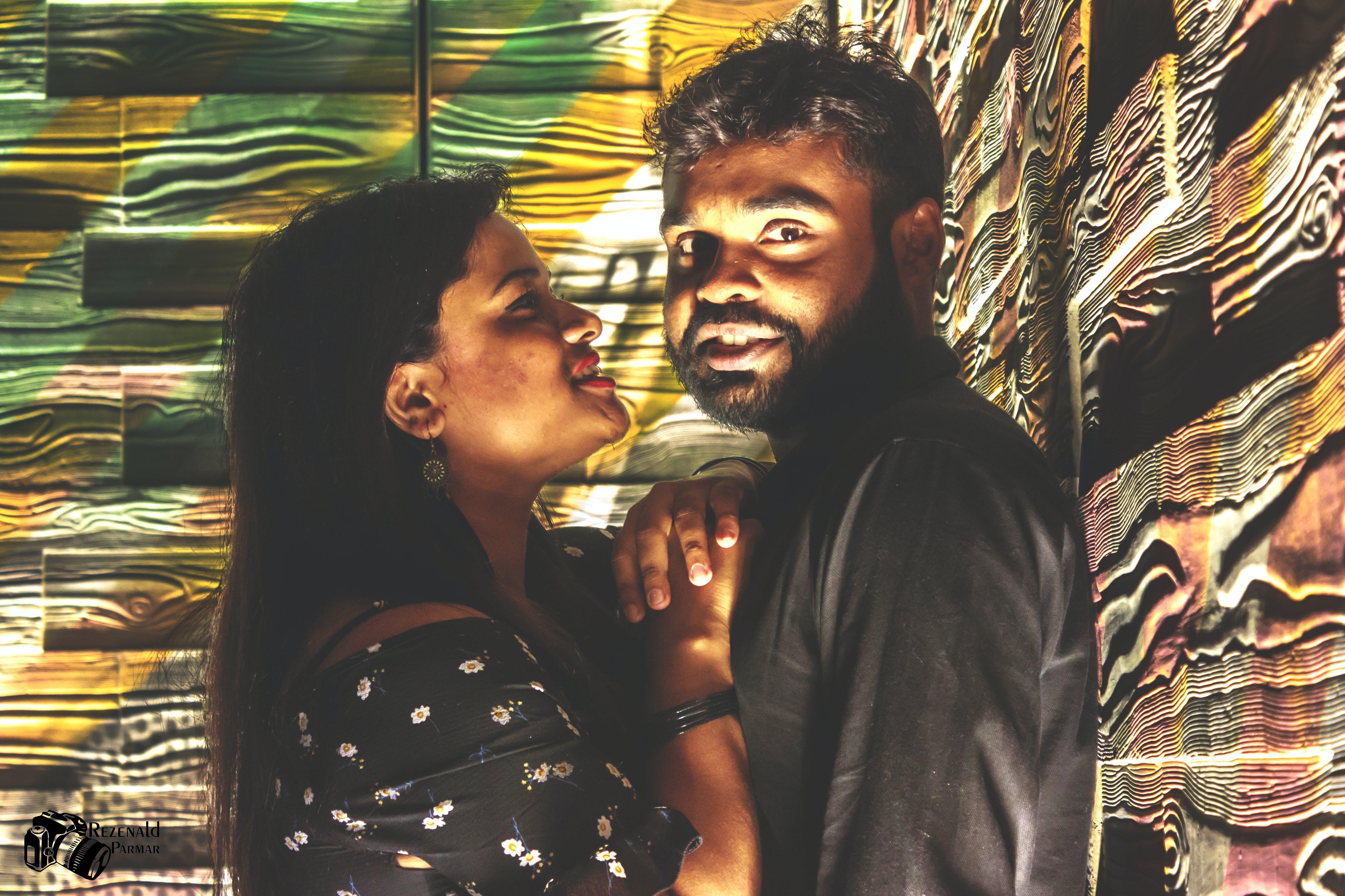 Základová fotografie zdarma na téma láska