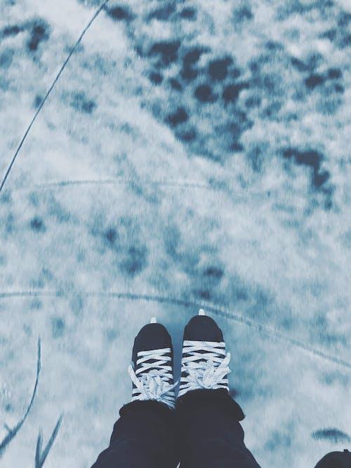Δωρεάν στοκ φωτογραφιών με mininesota, λίμνη minnetonka, παγοδρόμιο, παγοπέδιλο