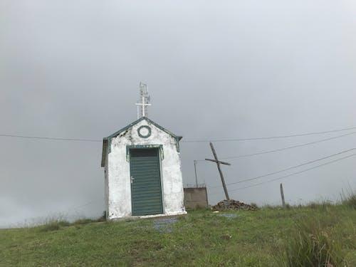 morrodochapéu, 卡佩拉, 教堂 的 免費圖庫相片