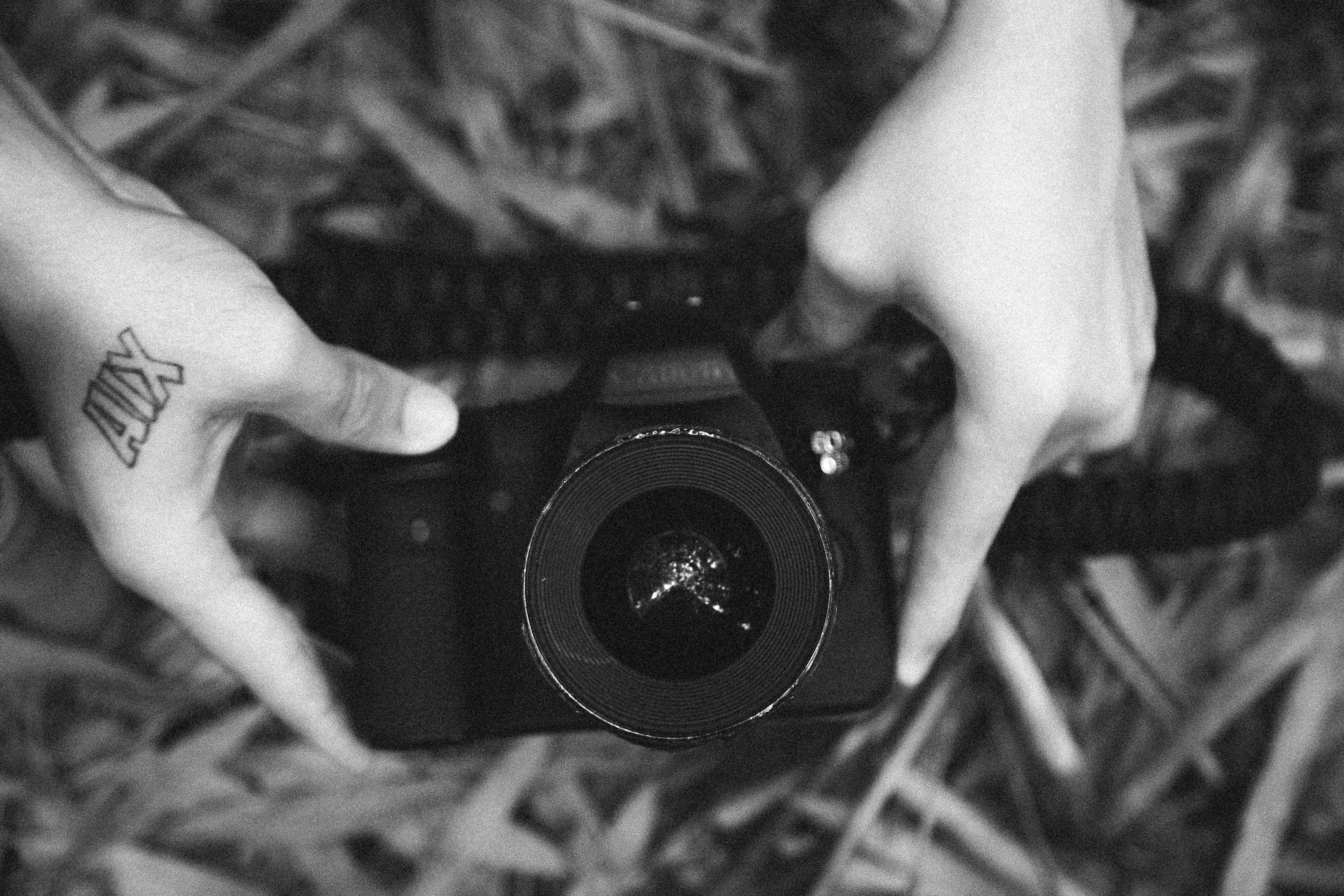 Free stock photo of camera, canon, digital
