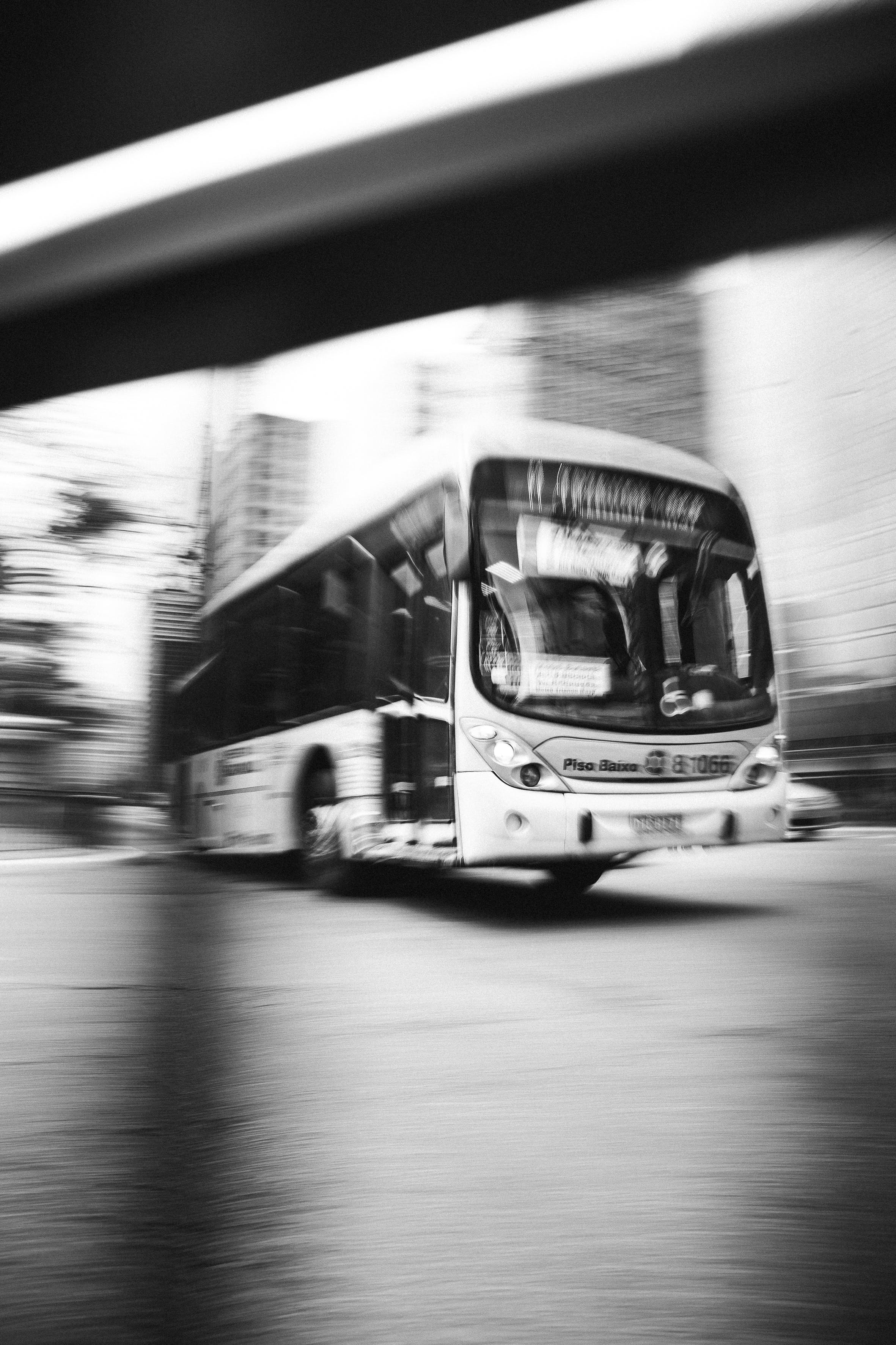 Free stock photo of bus, public transport