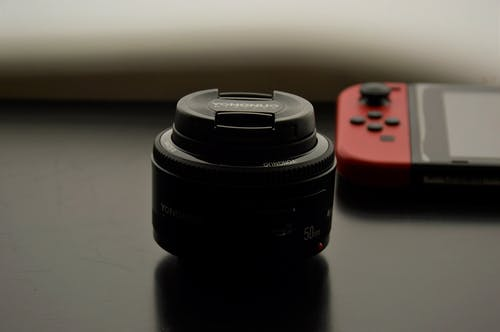 Free stock photo of canon lens, digital, yongnuo, yungnuo 50mm lens
