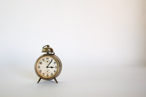 Free stock photo of clock, office, time