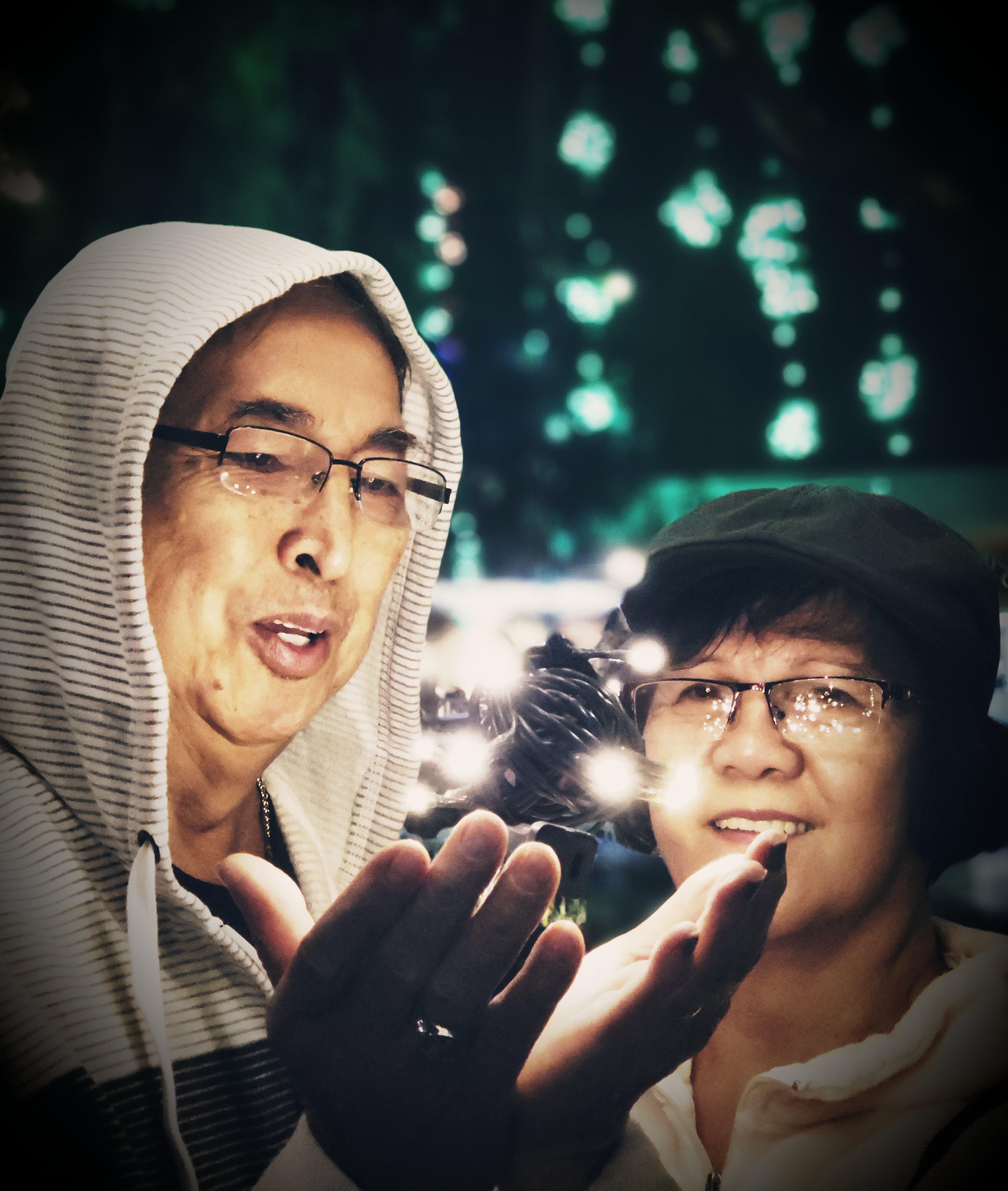 Základová fotografie zdarma na téma brýle, dospělý, interakce, lidé