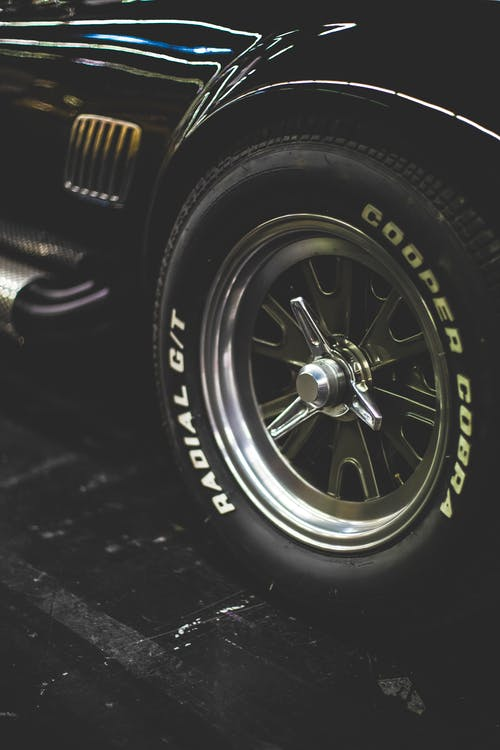 Free stock photo of AC Cobra 427, auto, auto racing, automobile