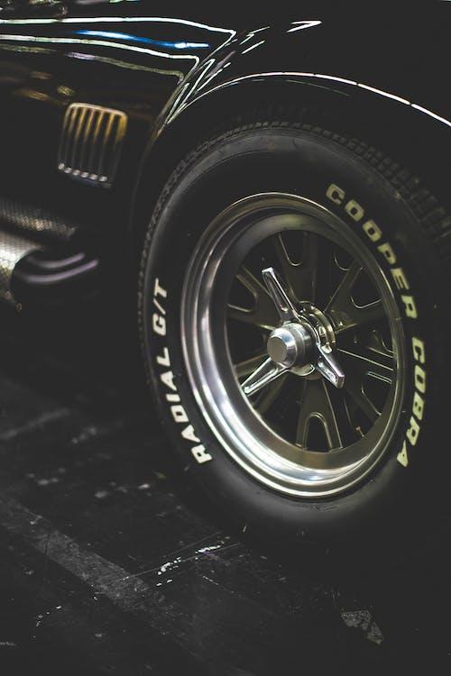 Free stock photo of AC Cobra 427, auto, auto racing