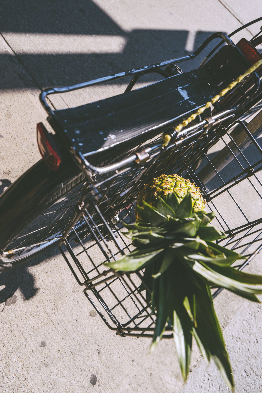 Free stock photo of food, street, sidewalk, pineapple