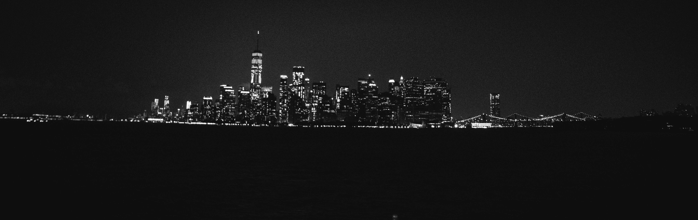 Free stock photo of city, new york, NY, nyc