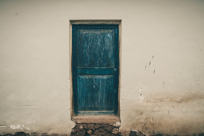 Free stock photo of doors