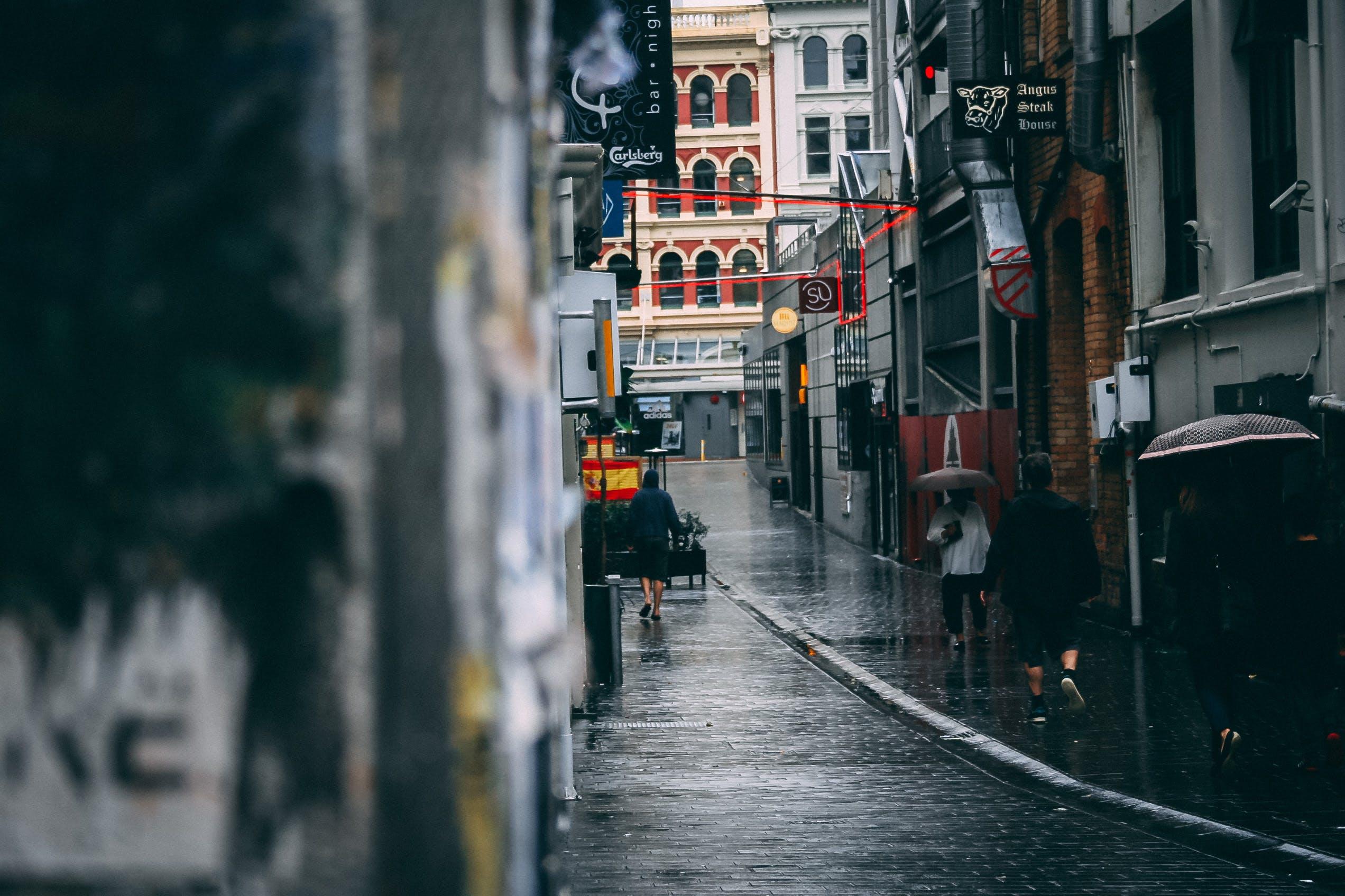 คลังภาพถ่ายฟรี ของ กลางวัน, การท่องเที่ยว, การเดิน, ตัวเมือง