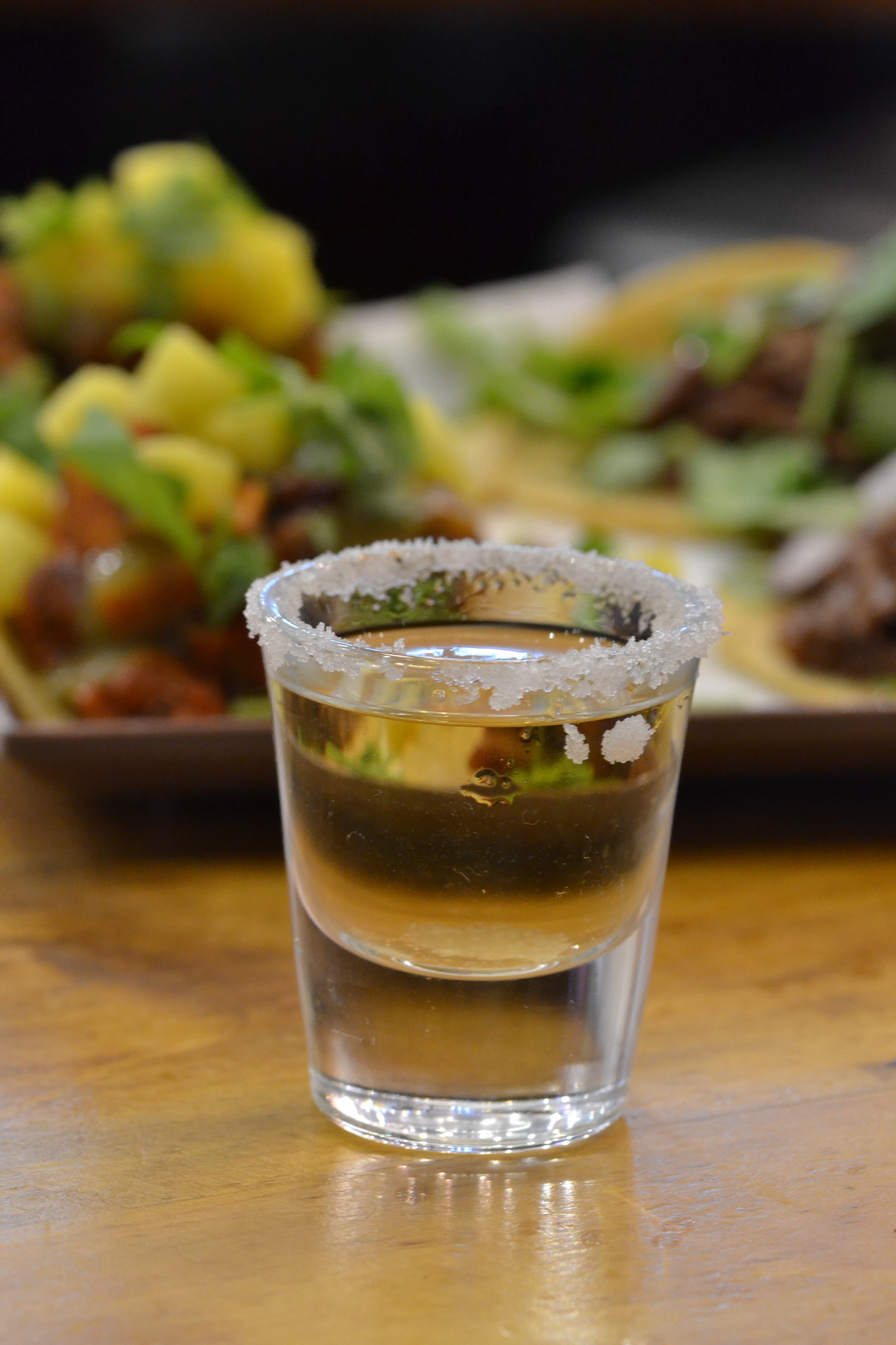 Free stock photo of a short drink, dinner, drink, drinking
