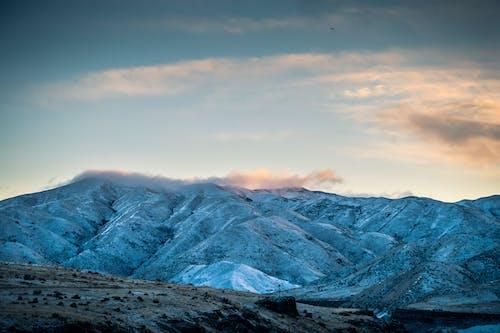 天性, 天空, 山, 山頂 的 免費圖庫相片