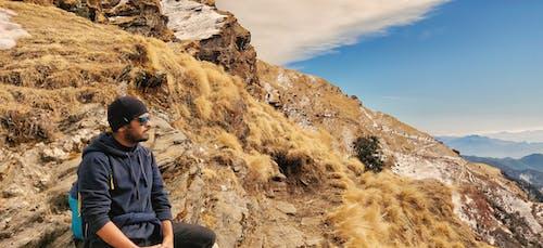 Бесплатное стоковое фото с chandrashila, chopta, гималаи, горный туризм
