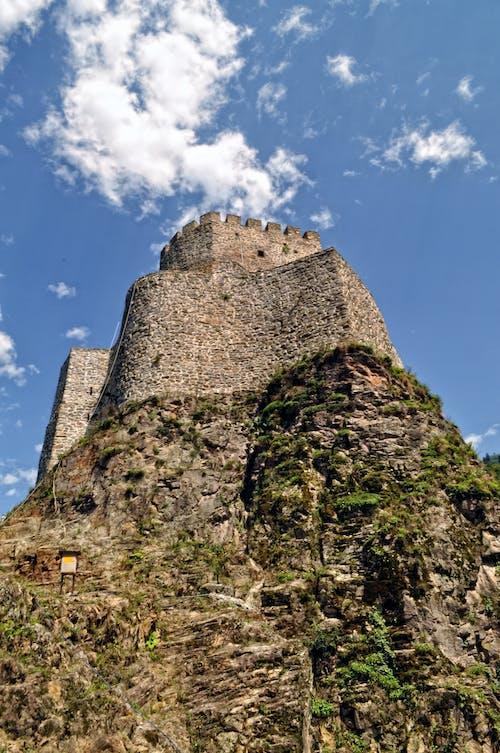 Бесплатное стоковое фото с замок
