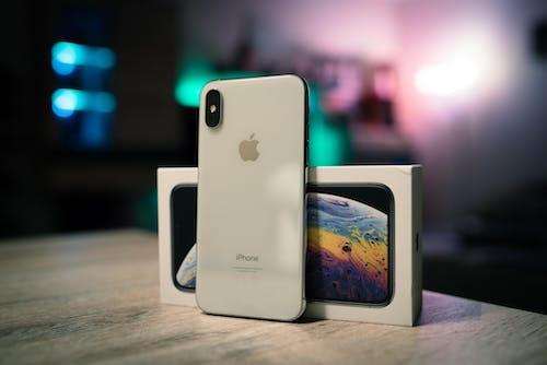 Imagine de stoc gratuită din apple, aspect, iphone, iphone xs