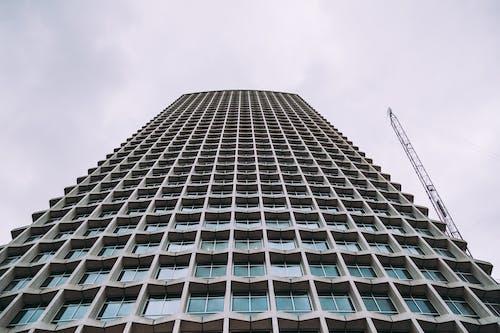 Foto profissional grátis de alto, aparência, arquitetura, construção