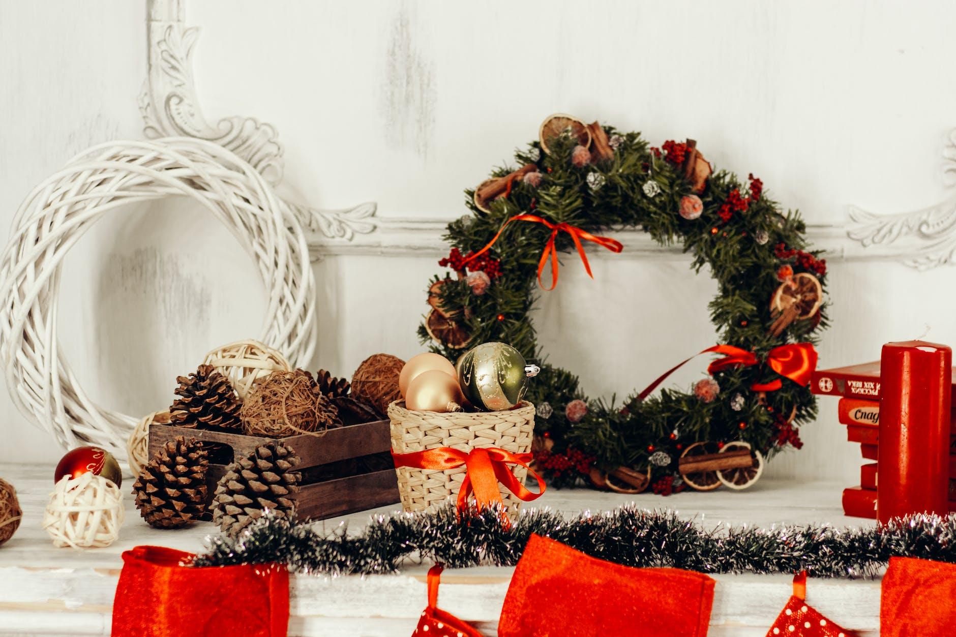 Christmas decoration sale 2019