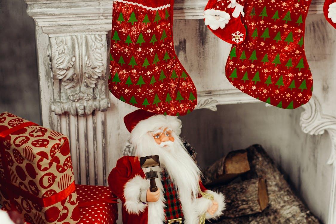esittely, joulukoristeet, joululahja