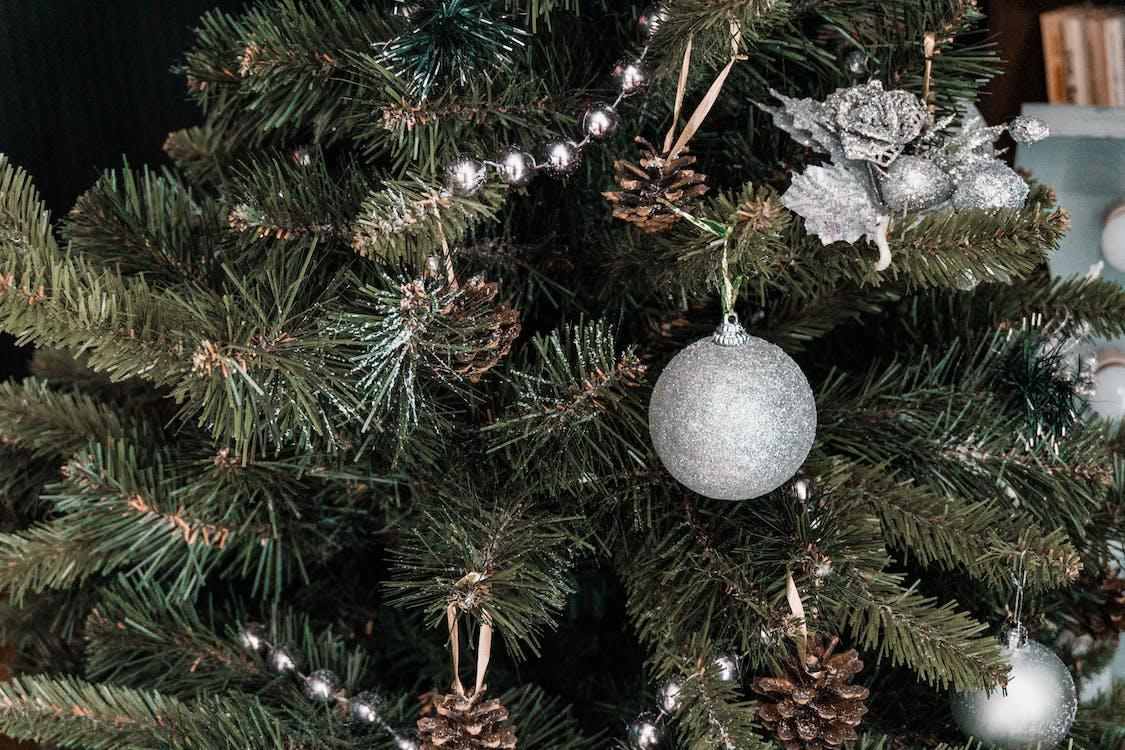 dekor, oslava, Vianoce