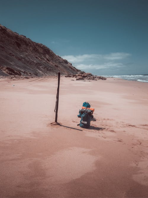 Free stock photo of beachlife, by the sea, calm, daily