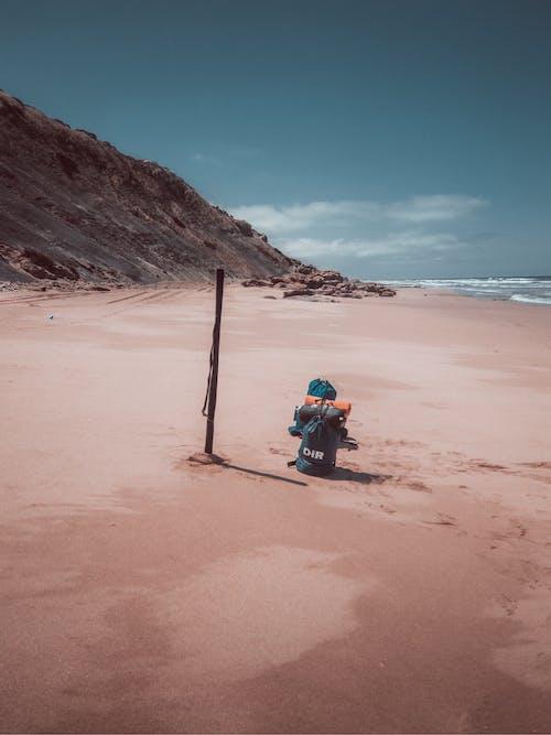 Foto stok gratis di luar ruangan, di tepi laut, harian, kalem