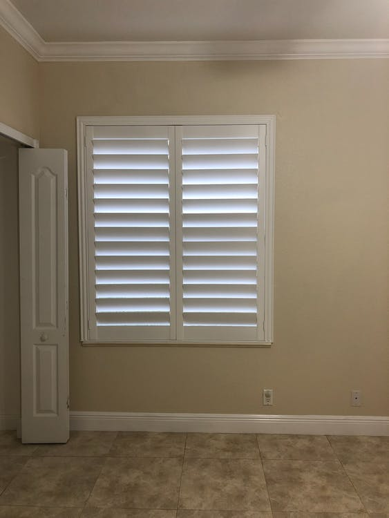 Free stock photo of shutter, shutters, window blinds