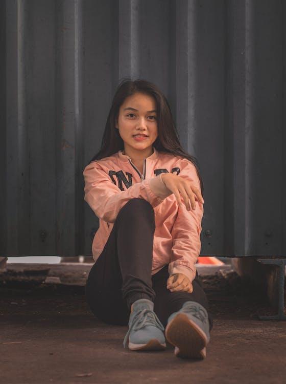 Základová fotografie zdarma na téma atraktivní, boty, dáma