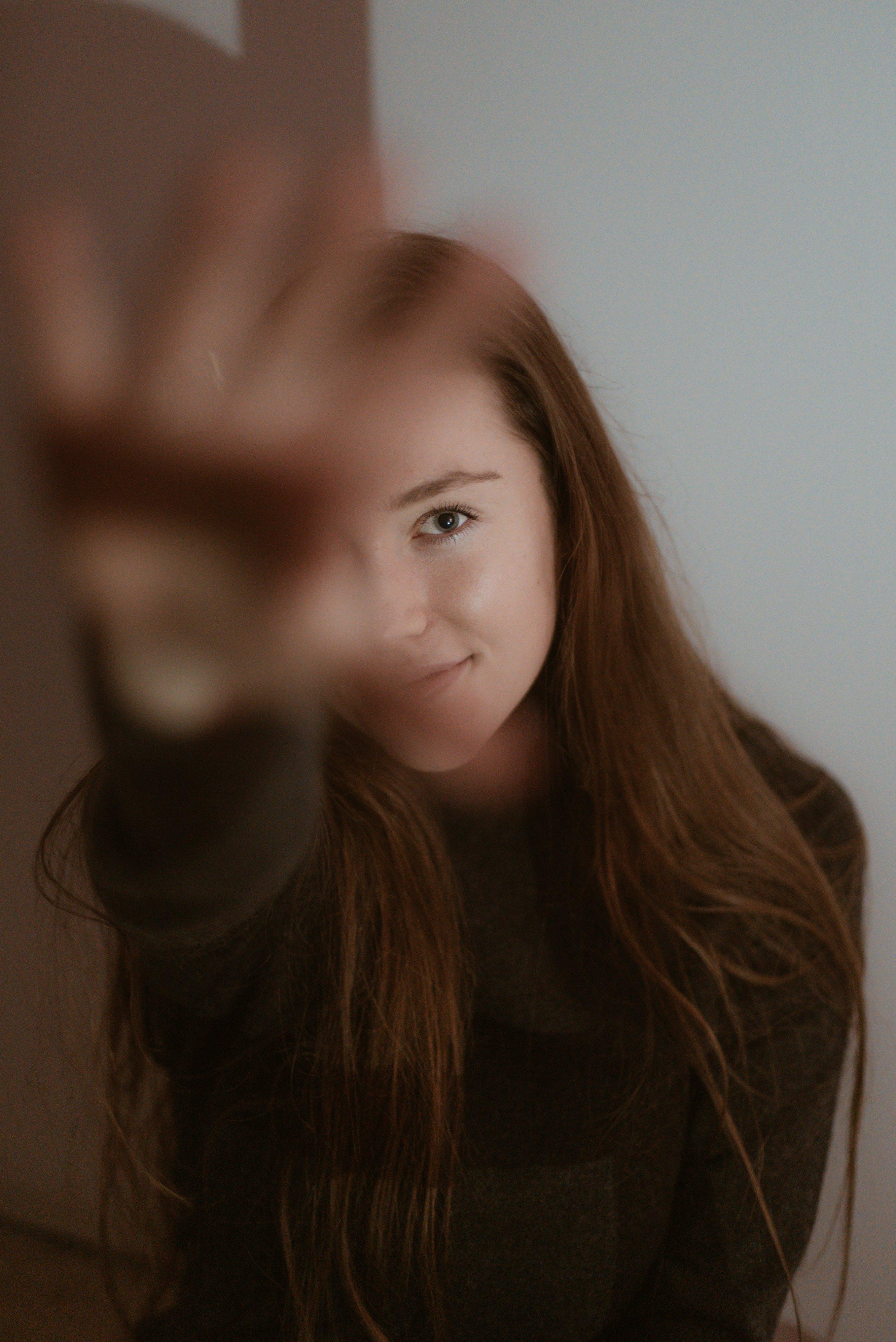 asiatka, asijská holka, atraktivní