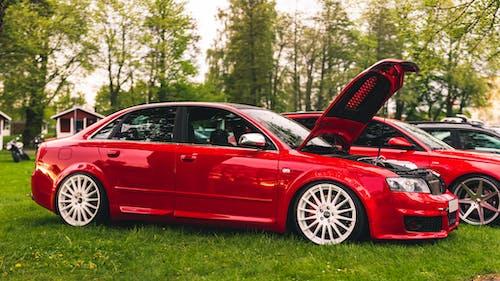 Foto d'estoc gratuïta de Audi, cotxe