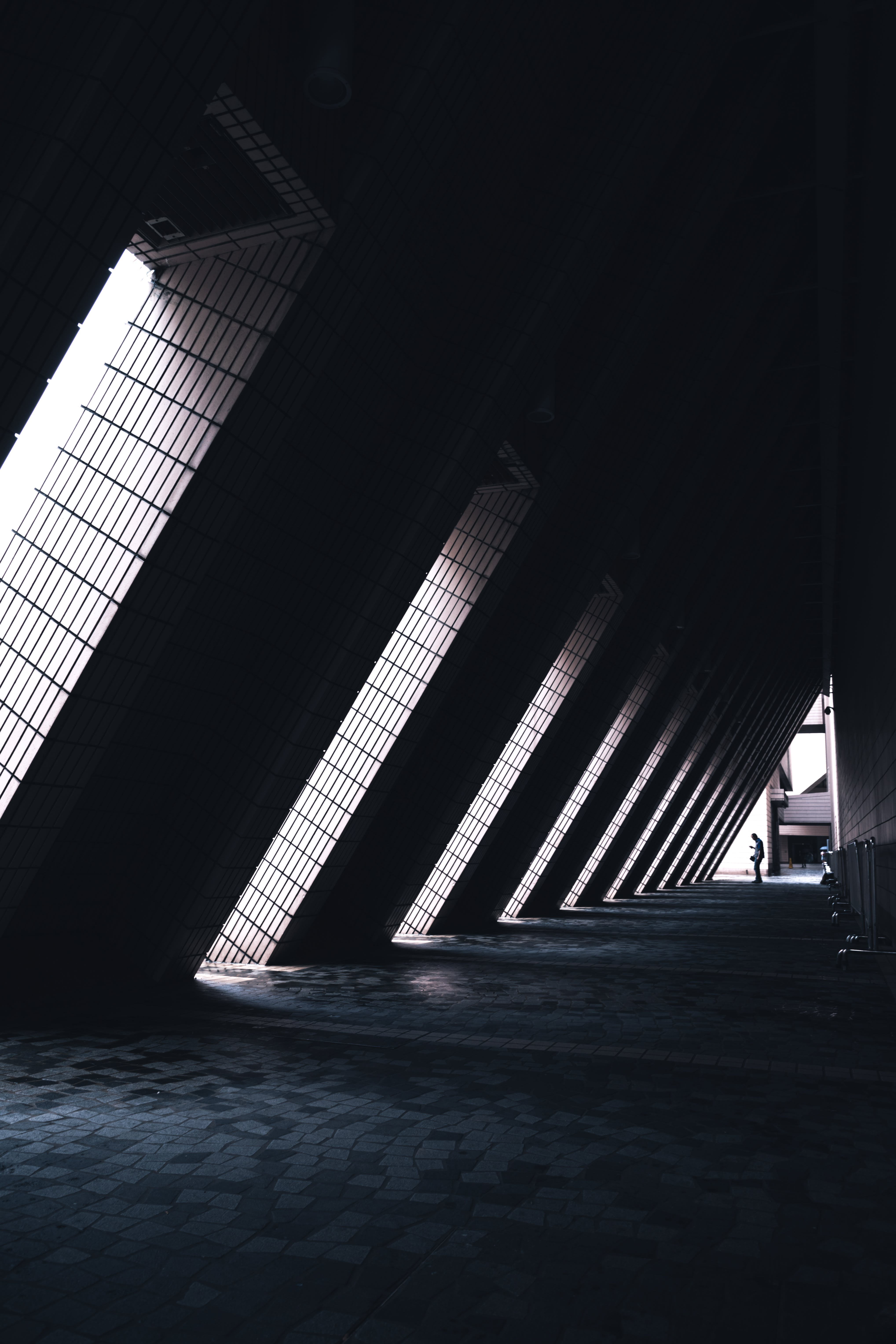 Structural Photography of Structure