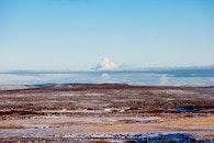 landscape, nature, volcano