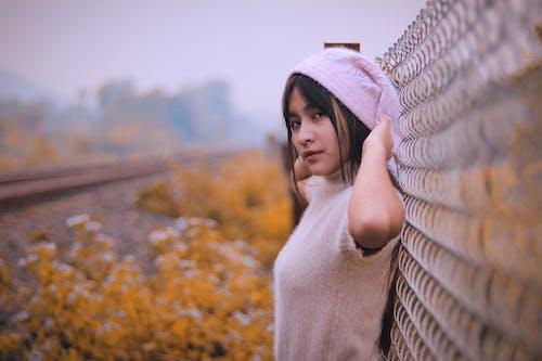 คลังภาพถ่ายฟรี ของ กลางวัน, กลางแจ้ง, กั้นรั้ว