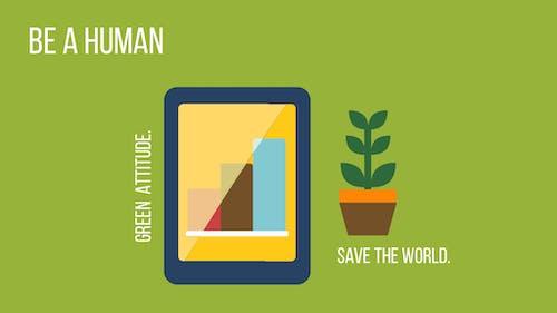 Free stock photo of green, marketing, social