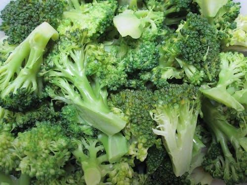 Ilmainen kuvapankkikuva tunnisteilla brocoli, parsakaali, ruoka