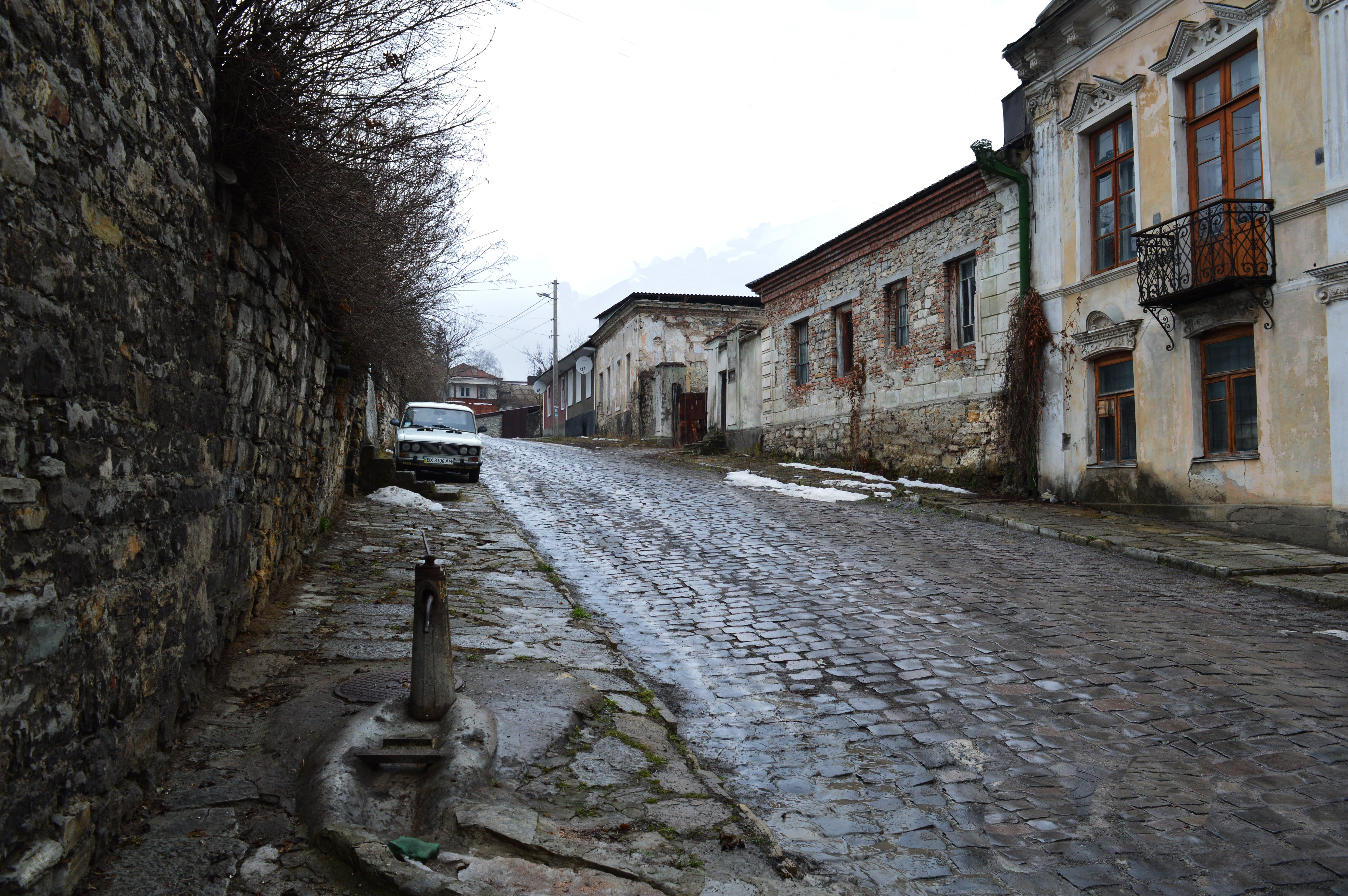 Free stock photo of old city, road, rural, stone