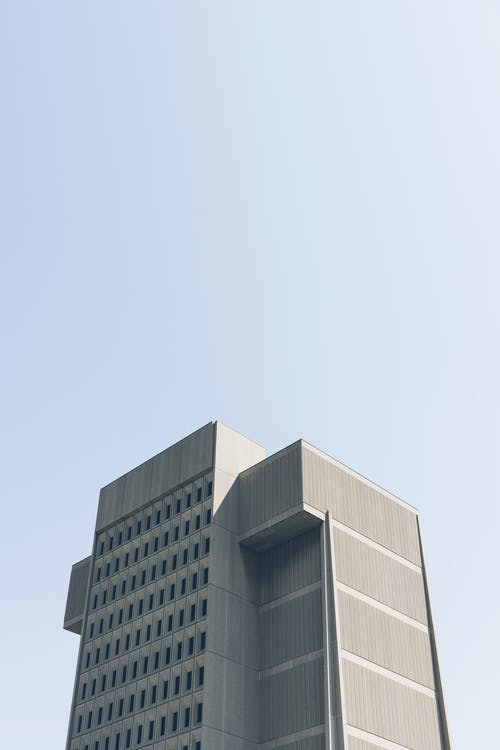 Fotobanka sbezplatnými fotkami na tému architektonický dizajn, architektúra, betón, budova