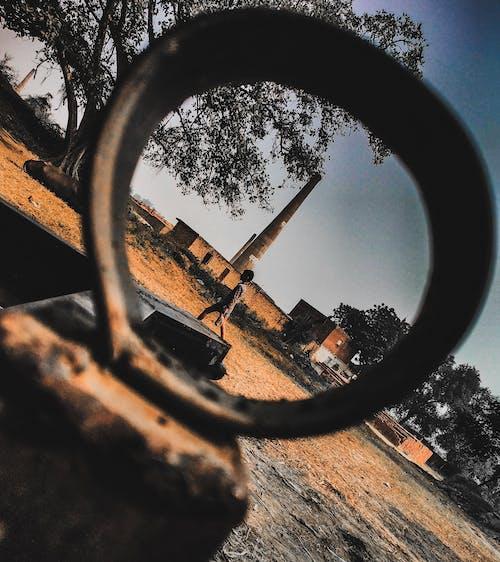baca, çerçeve, kırsal alan, köy içeren Ücretsiz stok fotoğraf