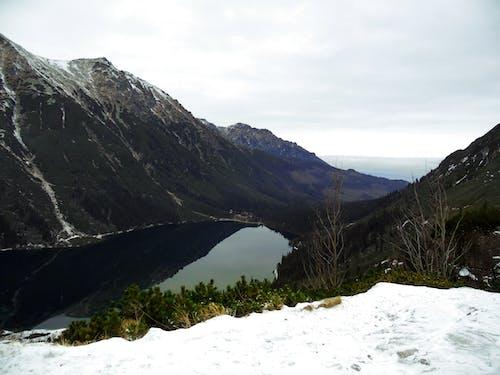 Free stock photo of flake, high tatras, mountains