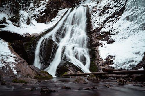 Základová fotografie zdarma na téma malebný, příroda, proud, řeka